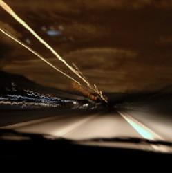 О вождении в ночное время