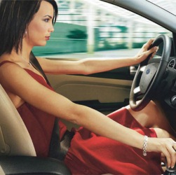 Несколько золотых правил для новичка за рулем